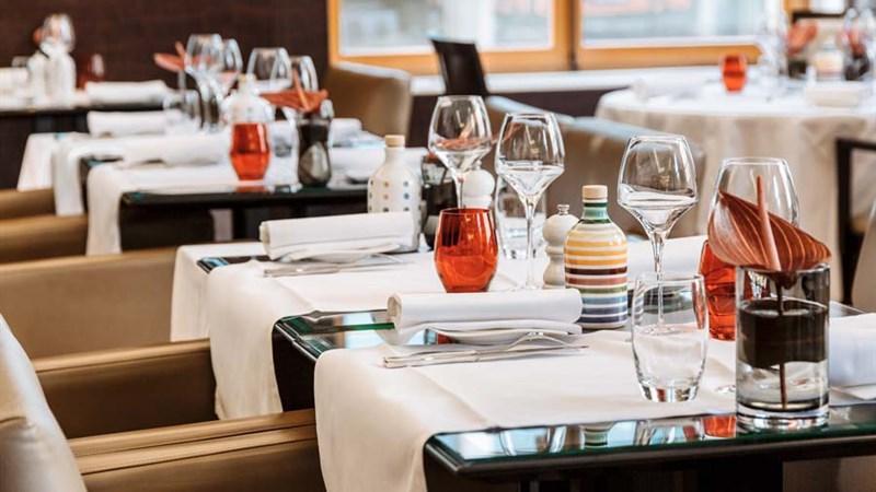 Gusto Restaurant