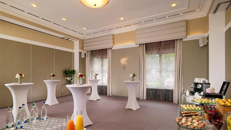 Liszt Events Room