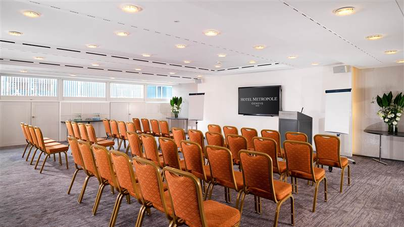 Saleve Events Room