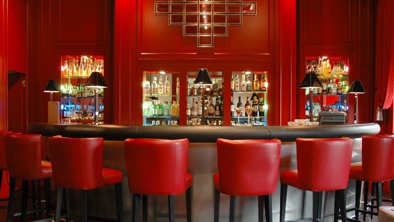 The Mirror Bar