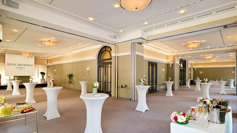 Wagner Berlioz Liszt Events Room