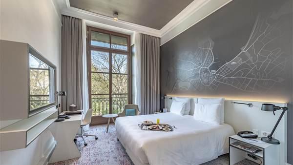 2019 Premium Room 2