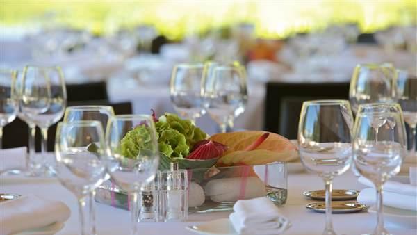 Banquets 2 5