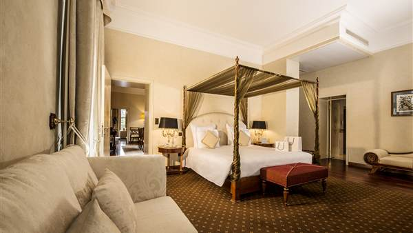 Presidential Suite Chambre 2 03 2018 BD