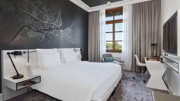 Premium Room318