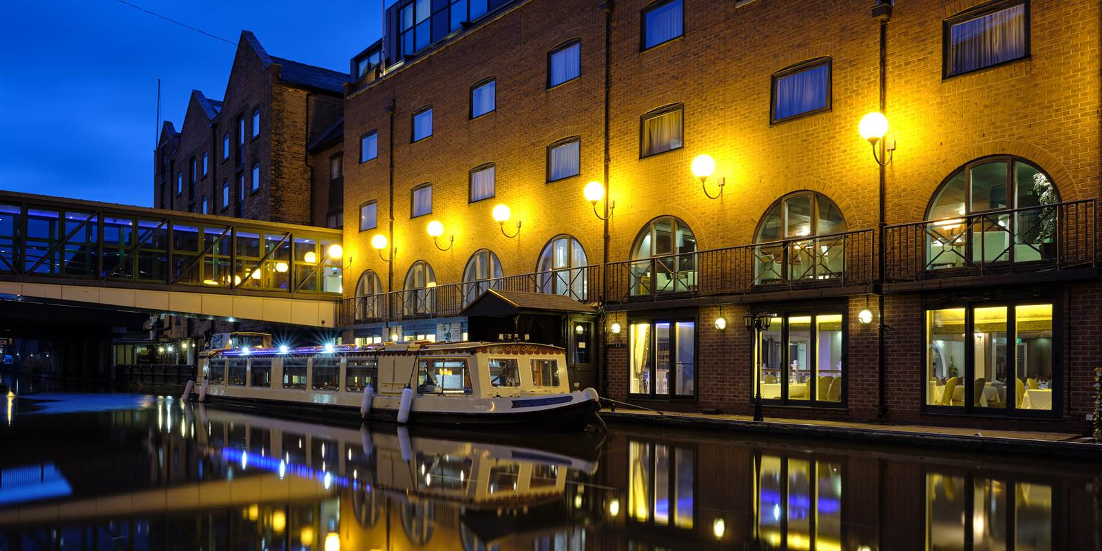 Hotels in Chester | Chester Spa Hotels | The MILL Hotel