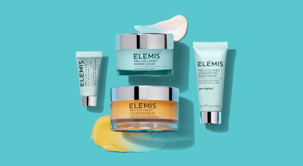 MEMBERS EXCLUSIVE 10% off Elemis Products