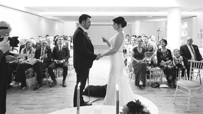 027 morrison hotel wedding  Couple Photo