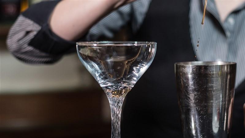 Cannoball Martini 2