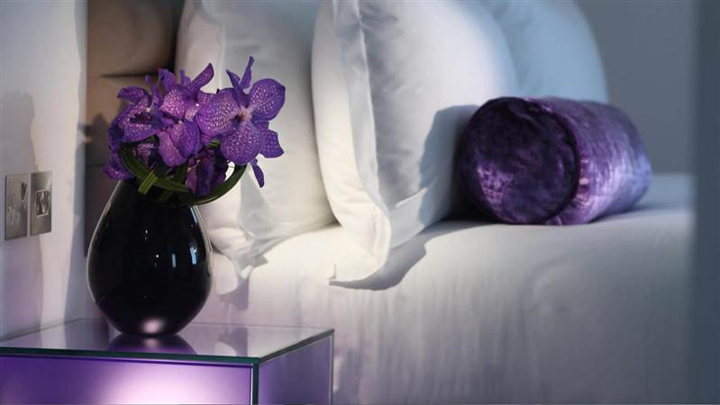 Room extra comforts dublin hotel