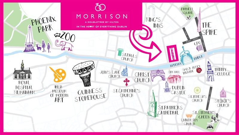 Morrison Dublin Map Weddings 1350x760px