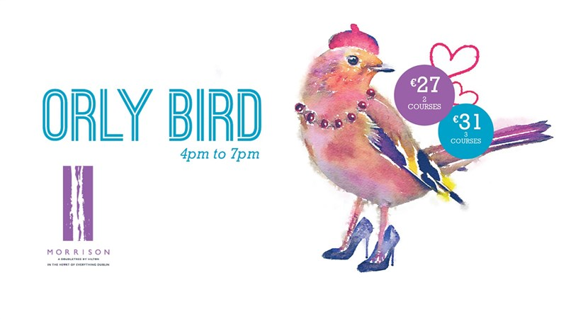 Orly Bird 1920x1080px