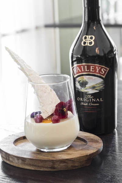 Baileys Chocolate Mousse  1