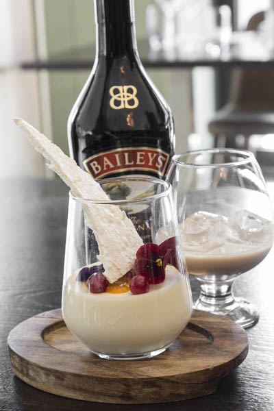 Baileys Chocolate Mousse  2