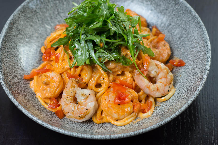 Wright Gambas Linguini 3