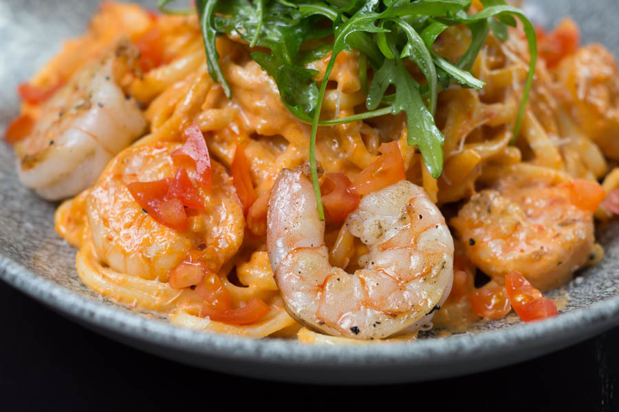 Wright Gambas Linguini 4