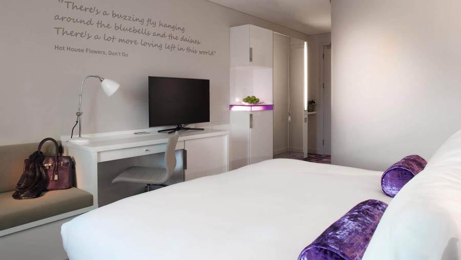 dublin hotel suites