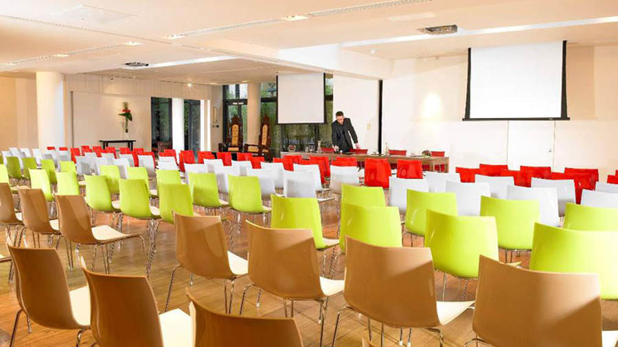 hotel conference rooms dublin