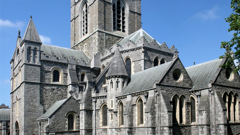 hotels near christ church