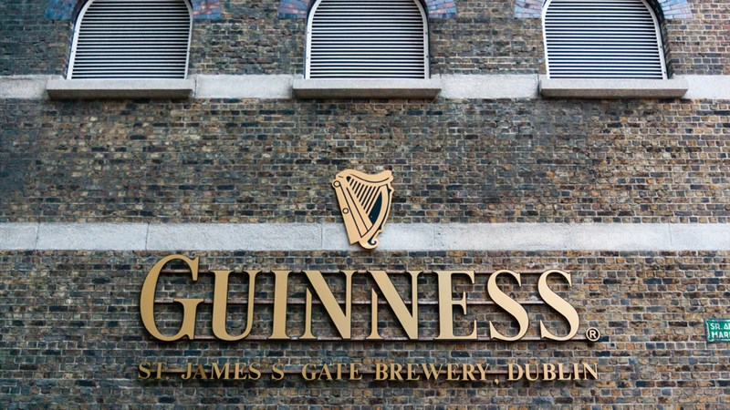 hotels near guinness storehouse