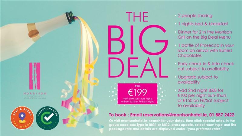 Morrison Big Deal Package 3840x2160px Ap
