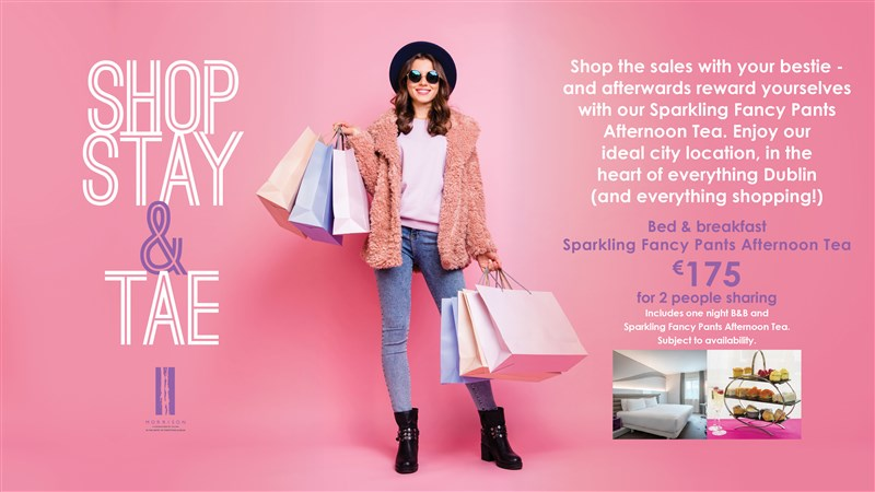 Morrison Winter Shopping Breaks 3840x216