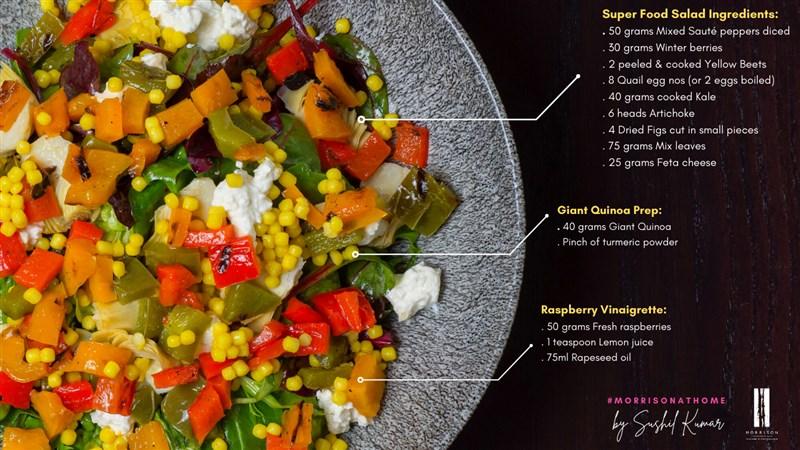 Recipe Salad