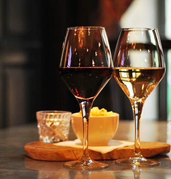 Oddfellows Chester Italian Wine