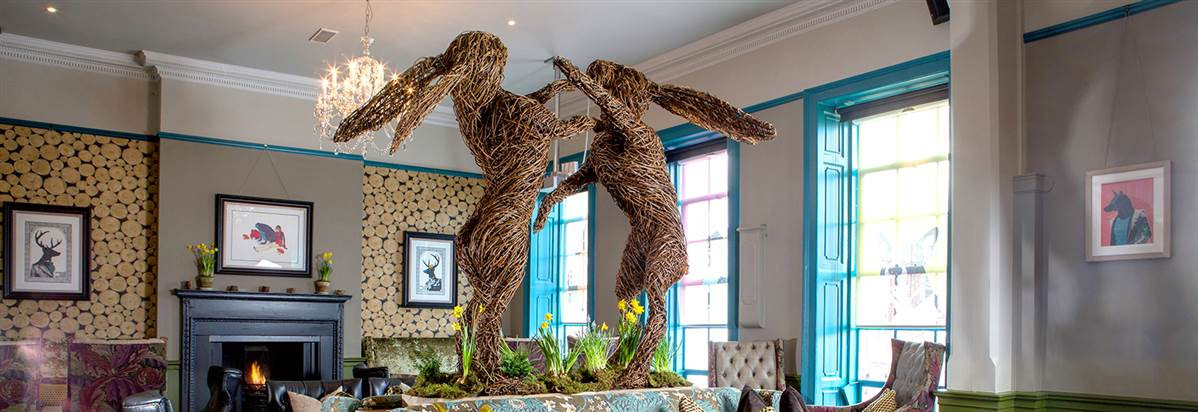Grown Up Hare Oddfellows Chester header