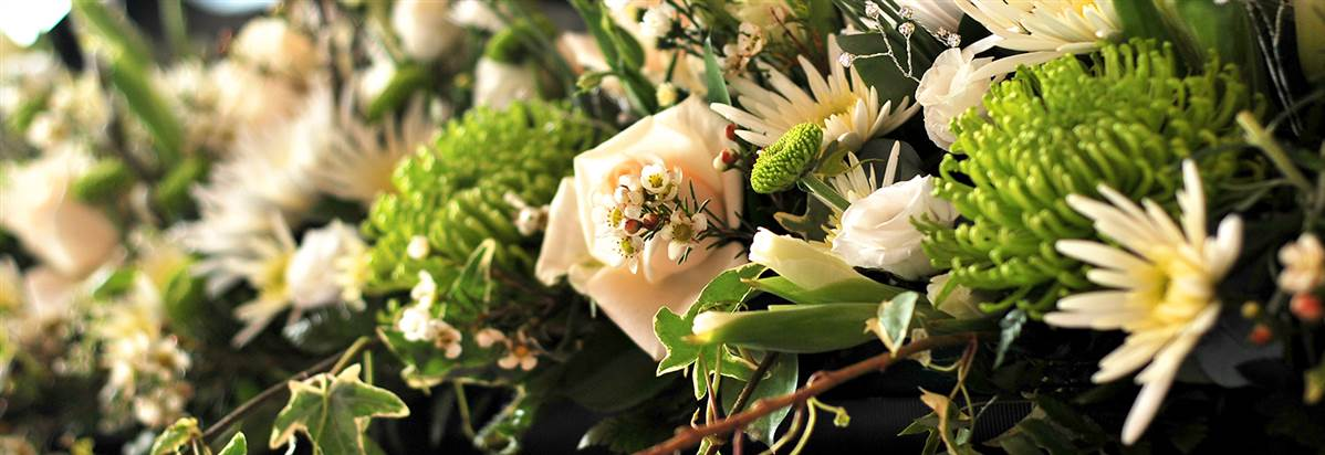 Oddfellows Chester Wedding Flowers