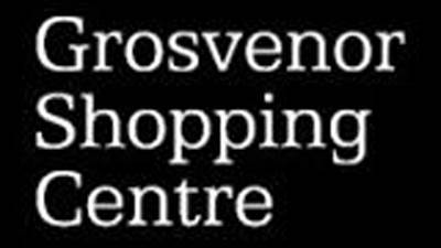 Grosvenor Shopping Centre