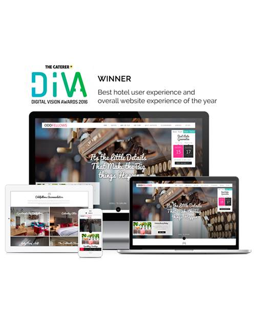 Digital Vision Awards Press