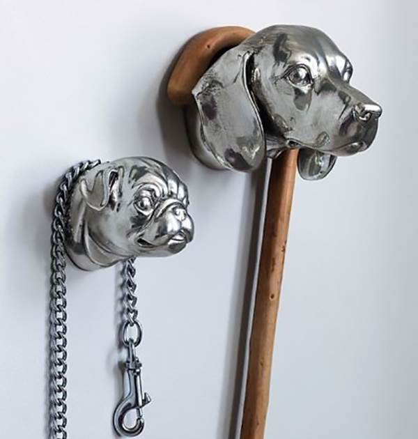 Dog Head Hooks Content