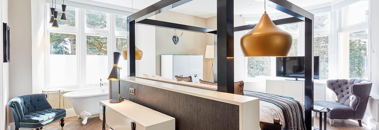 Kendal Suite main image