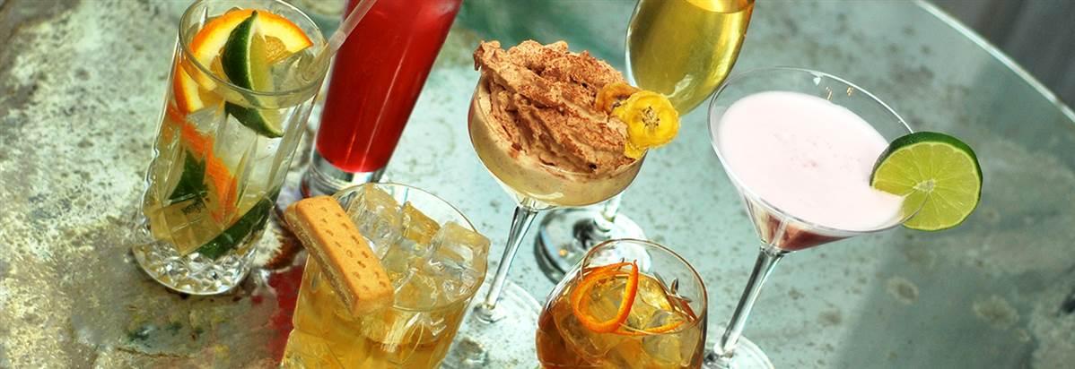 CocktailsHeader