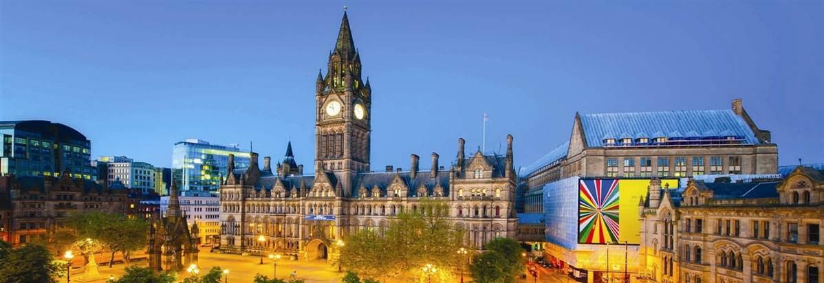 Manchester Town