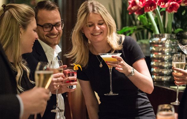 One Aldwych Private Events