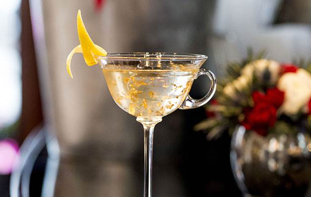 Celebrate VE Day at Home with a Fabulous Cocktail