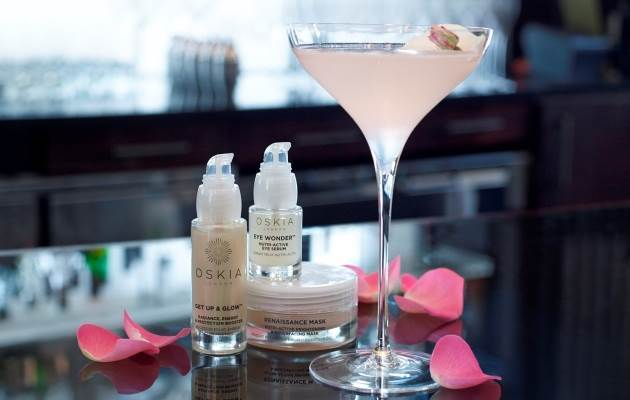 Sip & Spa Rose Experience