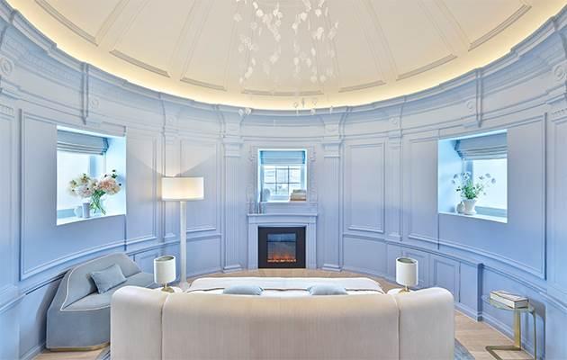 Dome Suite