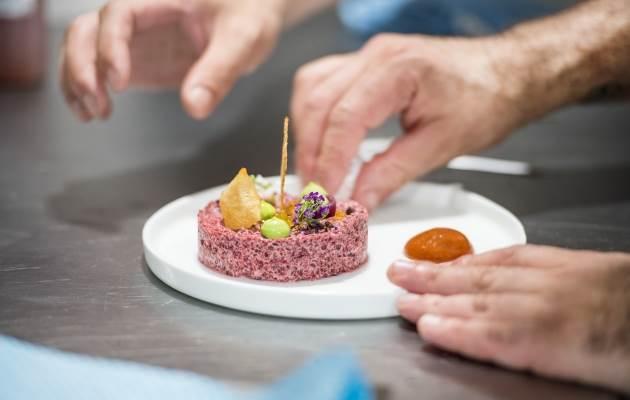 Eneko Basque Kitchen & Bar Demi Chef de Partie