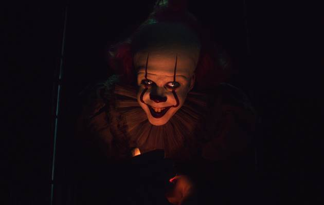 Halloween Special - It: Chapter Two