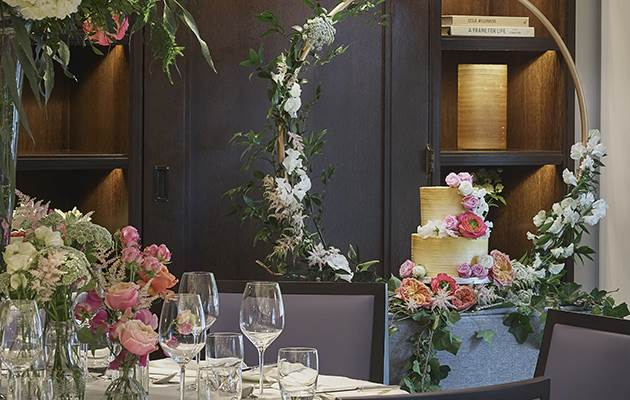 Luxury Wedding Venues London & Covent Garden