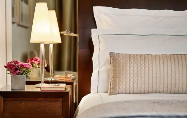 london hotel stay one aldwych