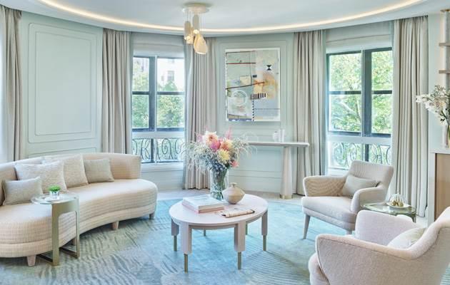 Aldwych Corner Suites