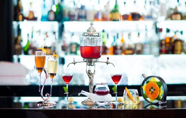 cocktails short