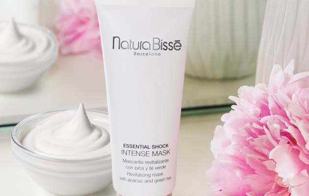 The Health Club Launches Natura Bissé Collagen 3D Facial
