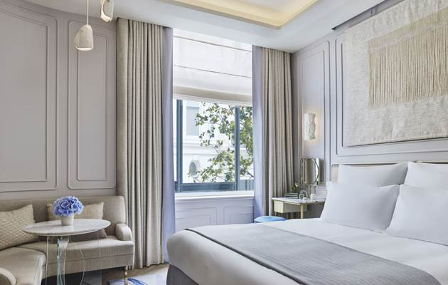One Aldwych Hotel Reopens This Spring Following Extensive Refurbishment