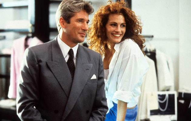 Valentine's Screening: Pretty Woman