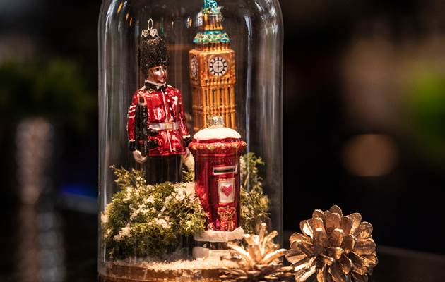 A Dazzling Festive Season at One Aldwych